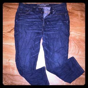 Vintage Hi-Rise Jeans